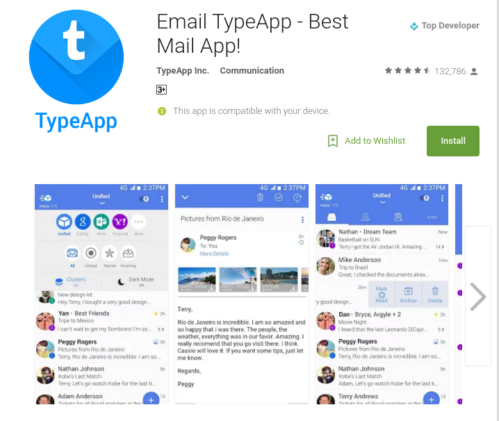 email-type-app