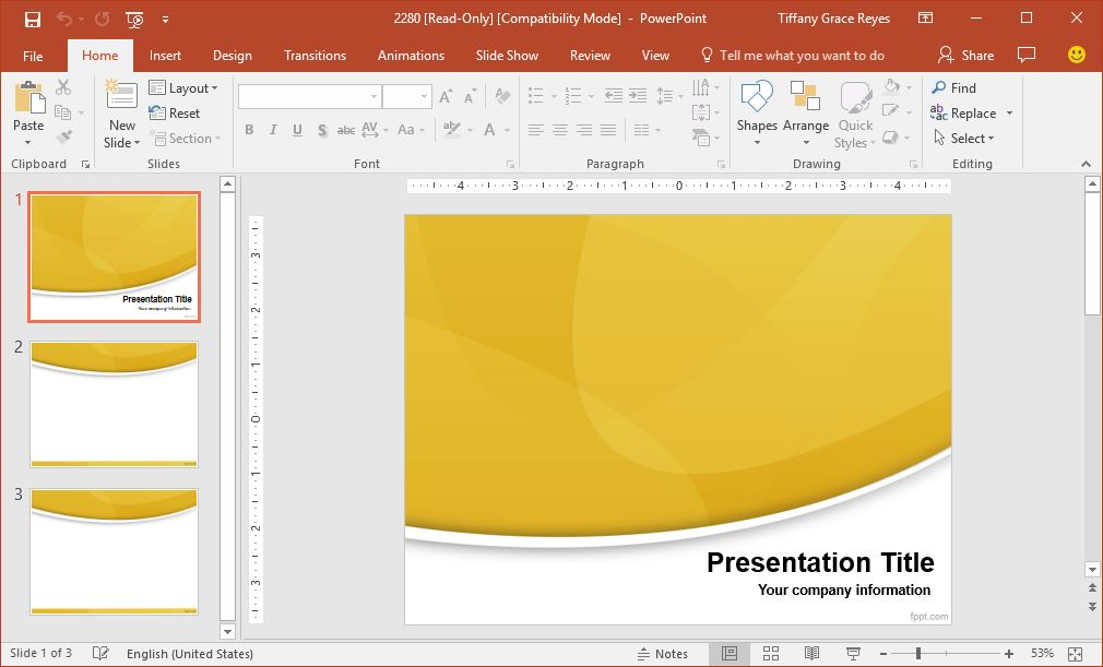 0016-yellow-themed-powerpoint-template