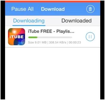 itube apk download